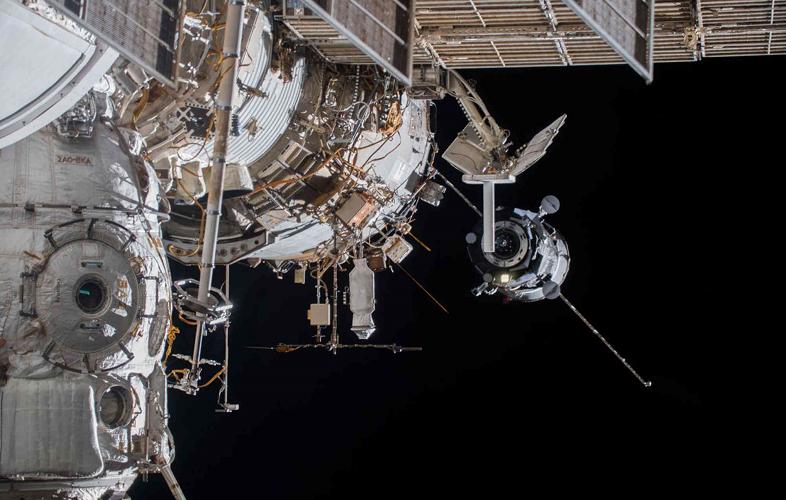 Quelle: ESA/NASA/AstroSerena