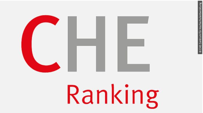 © CHE Centrum für Hochschulentwicklung