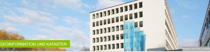 Kreishaus Unna | Foto: nowofoto