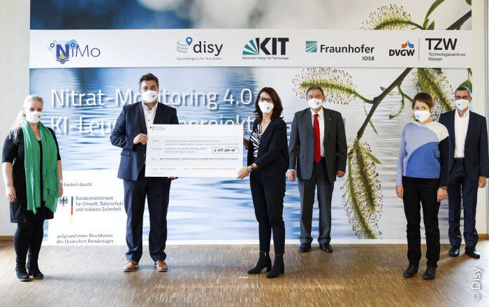 Bildnachweis: Disy Informationssysteme GmbH