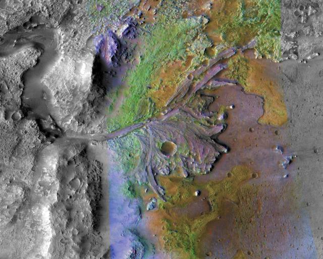 Credit: NASA/JPL-Caltech/MSSS/JHU-APL