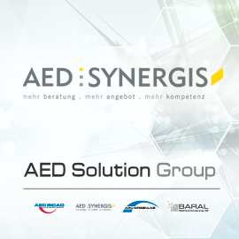AED-synergis