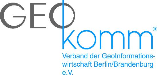 GEOkomm Logo