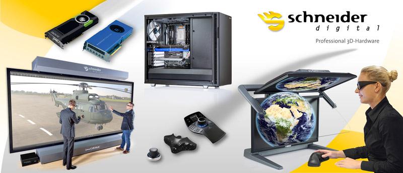 SD-Produktportfolio