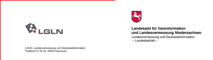 LGLN Hannover