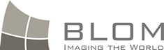 BLOM Imaging the world
