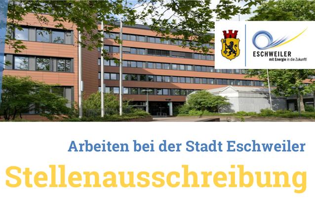 Stadt Eschweiller