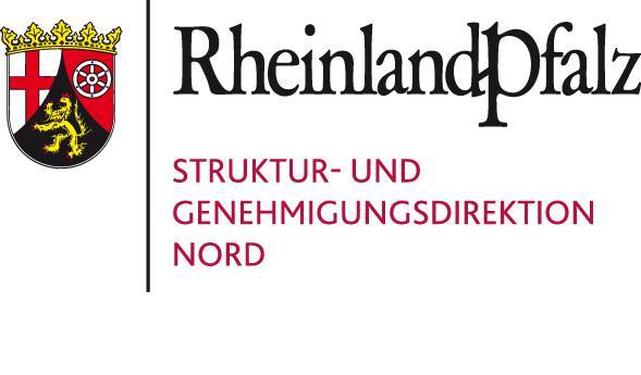 Die Struktur- und Genehmigungsdirektion Nord (SGD Nord)