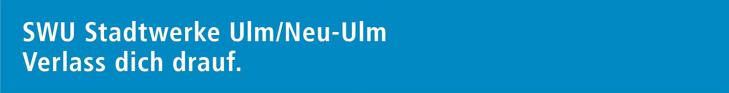 Stadtwerke Ulm /U Neu-Ulm