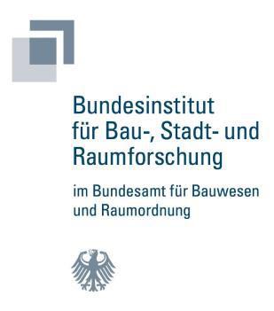 Bundesinstitut für Bau-, Stadt- und Raumforschung (BBSR)