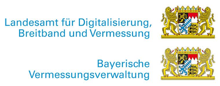 Bayrisches Landesamt für Digitalisierung, Breitband und Vermessung