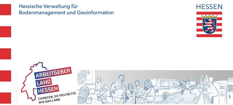 Hessische Verwaltung für Bodenmanagement und Geoinformation (HVBG)