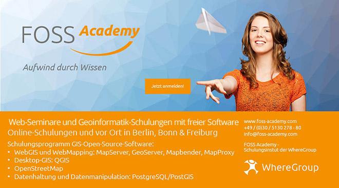 foss-academy.com