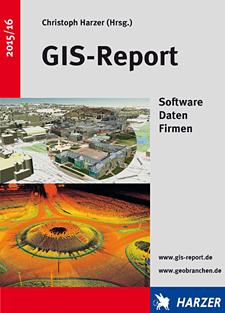 GIS-Report 2015/16