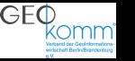 GEOkomm e.V. |  Verband der GeoInformationswirtschaft Berlin/Brandenburg