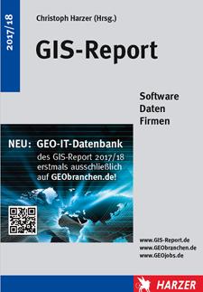 GIS-Report 2017/18