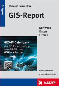 GIS-Report 2018/19