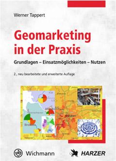 Werner Tappert - Geomarketing in der Praxis