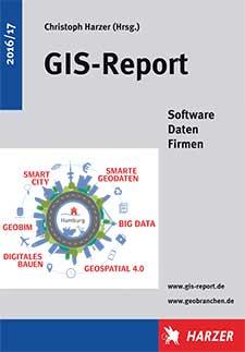 GIS-Report 2016/17