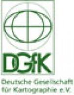 Deutsche Gesellschaft für Kartographie e.V. (DGfK)