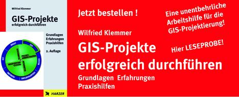 GIS-Projekte erfolgreich durchführen