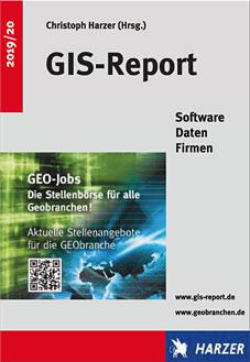 GIS-Report 2019/20