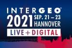 INTERGEO - weltweit führende Expo- und Conference-Plattform für Geoinformation, Geodaten und zukunftsweisende Anwendungen.